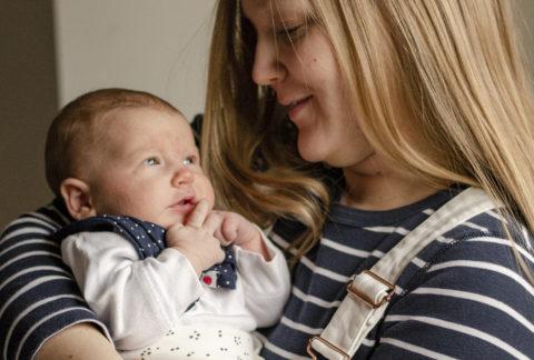 Förlossning & föräldraskap